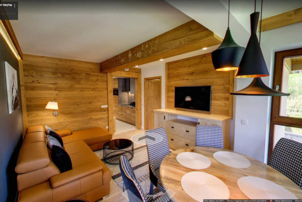 Apartament 7 – Ski Resort