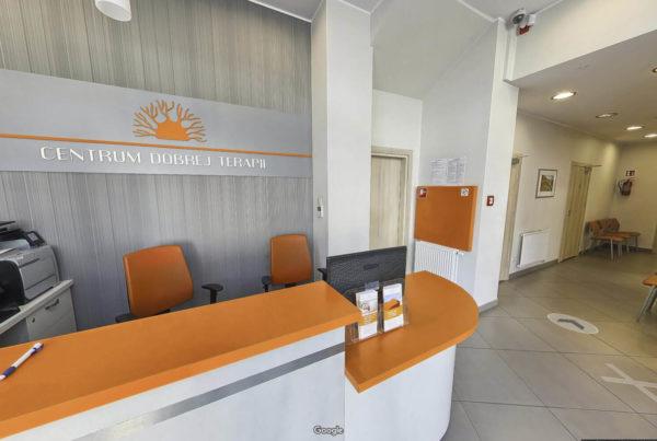 Centrum Dobrej Terapii