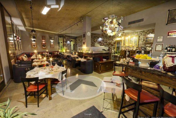 Restauracja Trezo