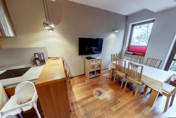 Apartamenty Radowid 29