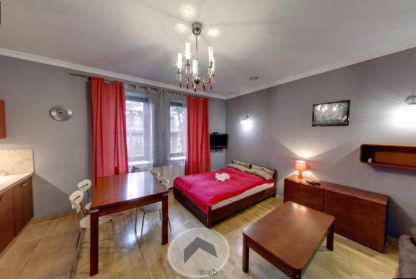 Apartamenty Radowid 12