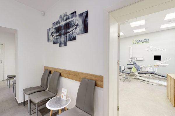 Dento Stomatologia dentysta centrum stomatologiczne Gliwice 6