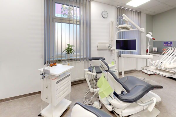 Wirtualny spacer w Dento Stomatologia dentysta centrum stomatologiczne Bochnia