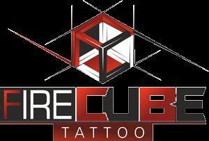 FireCube tattoo zdjęcia sferyczne tatuażysta gorlice