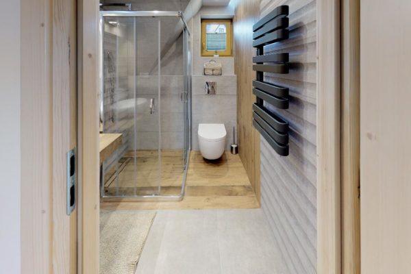 Willa Wojdyowka TatryToppl Bathroom