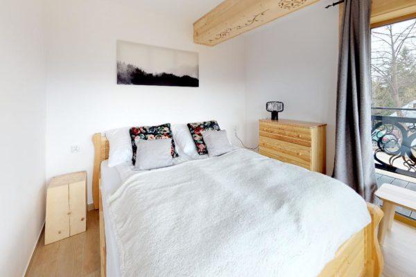 Willa Wojdyowka TatryToppl Bedroom3