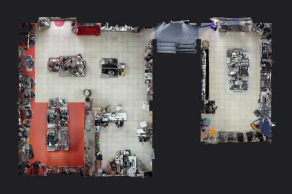 Wirtualny spacer z modelem 3D Multibrand Decofirepl Wyposazenie wnetrz i ogrodow 09262019 090123