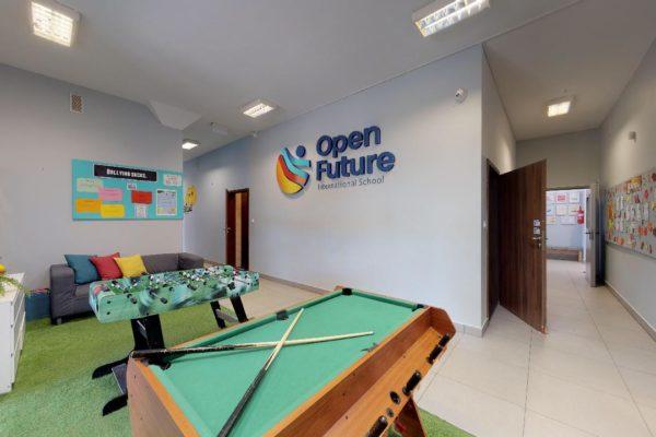 Wirtualny spacer z modelem 3D Open Future International School 10182019 113325