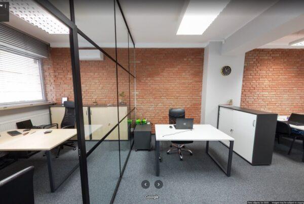 wirtualny spacer w biurze 1ekspert.pl